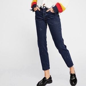 Levi's Premium High Rise Wedgie Icon Fit Jeans